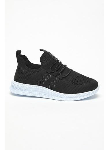 Tonny Black Spor Ayakkabı Siyah